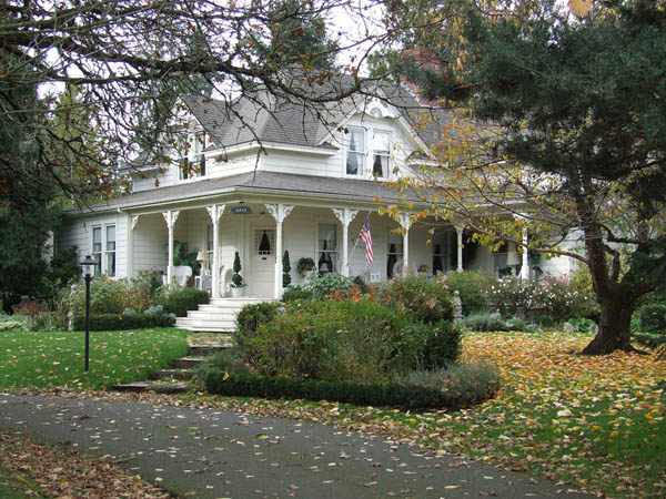 History Of Tigard Oregon Homes